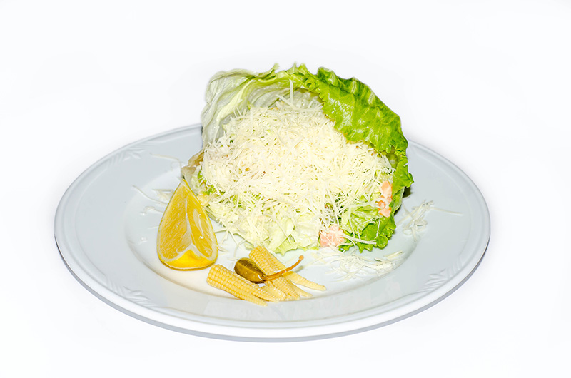 Мармара салатасы