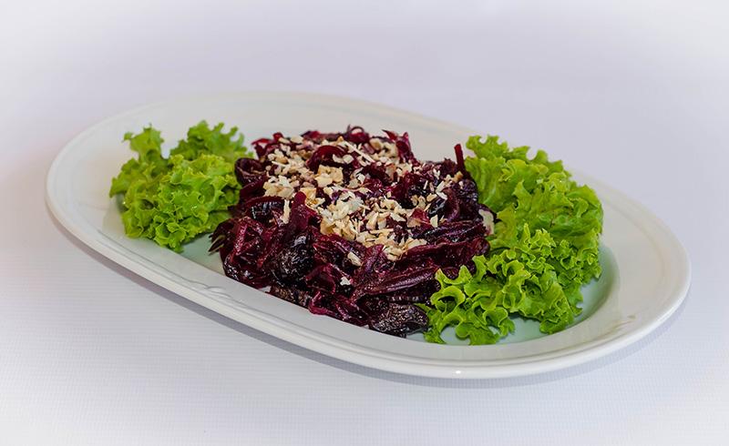 Къырмызы салата