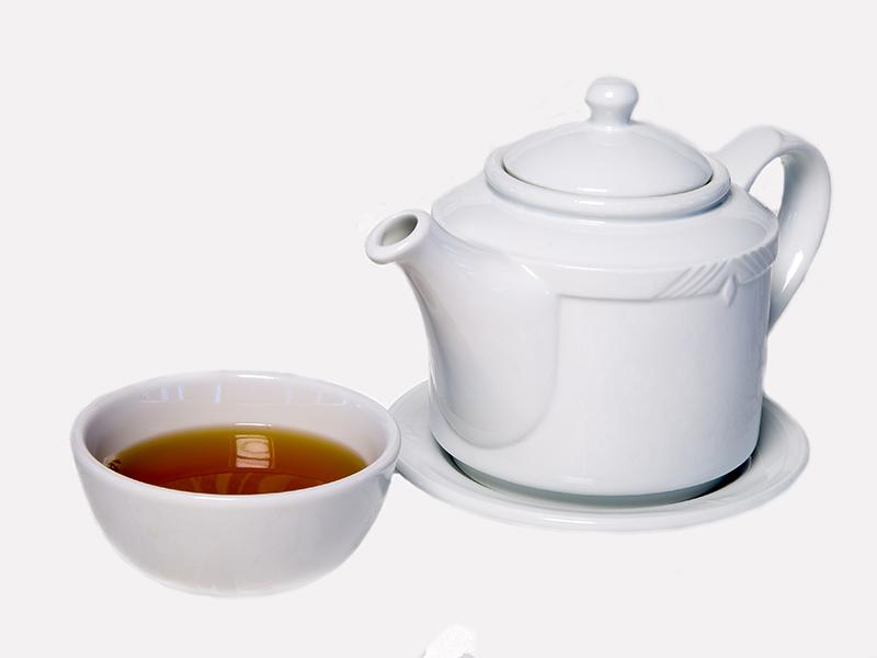 Къара чай