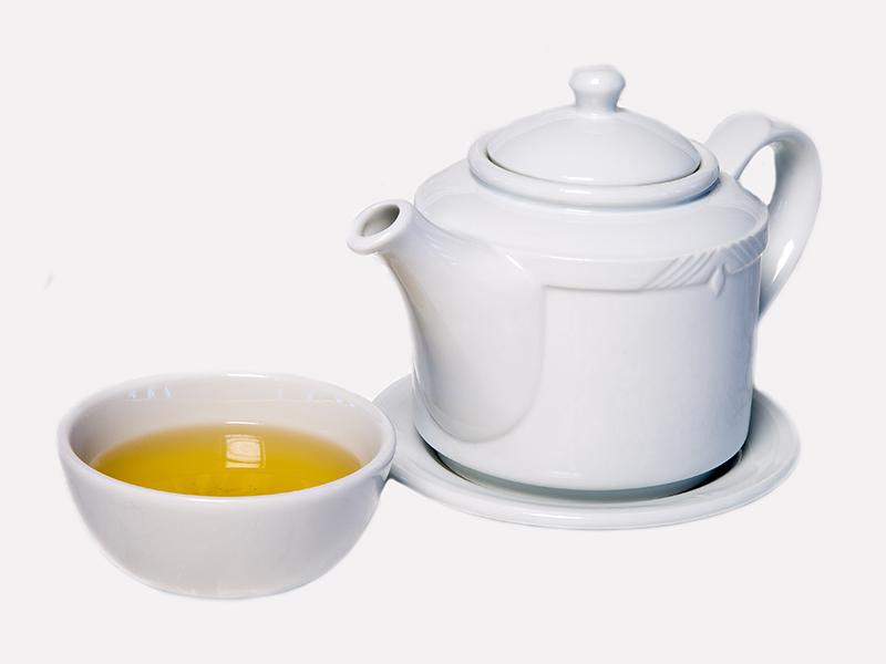 Ешиль чай