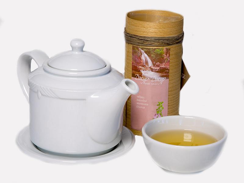Отлы чай