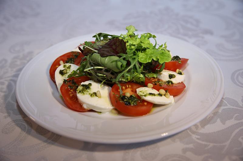 Пенерли доматес